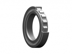 Metric series cylindrical roller bearing
