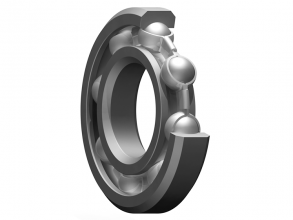 Inch series ball bearing