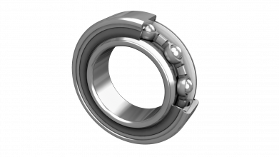 precision instrument ball bearing