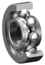 Inch series radial ball bearing