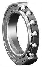 Inch series thinex ball bearing